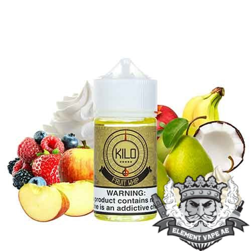 Fruit Whip By Kilo Original Series
