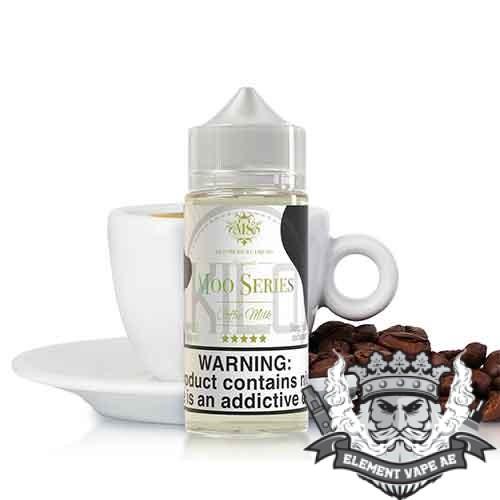 Coffee Milk By Kilo Moo Series