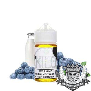 Blueberry Milk By Kilo Moo Series
