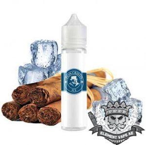 Don Cristo ICE - PGVG Labs