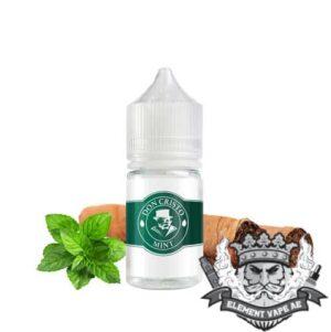 Don Cristo Mint Saltnic - PGVG Labs