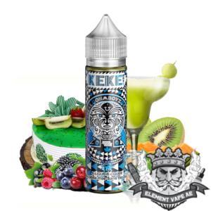 KEKE ICE - Ohmboyz Drip City
