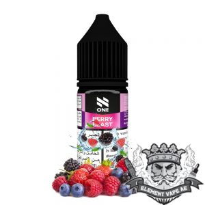 N One salt - Berry Blast
