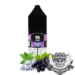 N One Salt - Black ICE