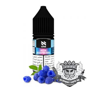 N One Salt - Blue raspberry