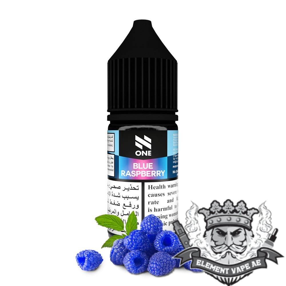 N One Salt - Blue raspberry