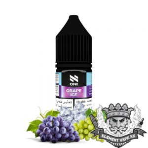 N One Salt - Grape ICE