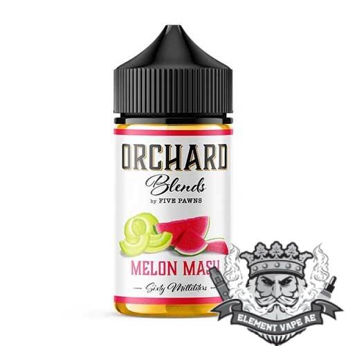 Melon Mash min Orchard Blends