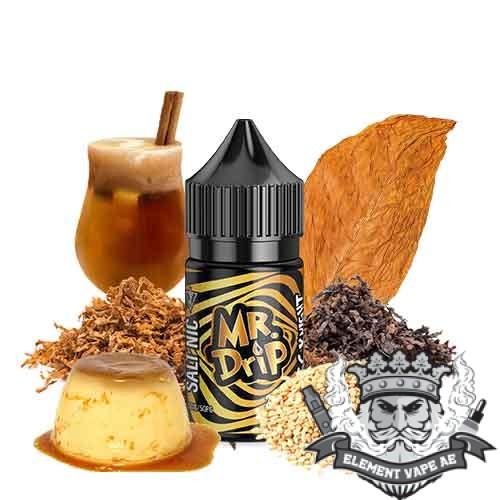 TSC KNIGHT Salt Nic - Mr DRIP E-juice