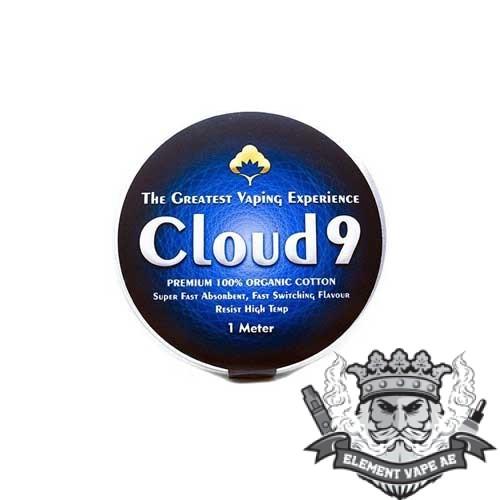 cloud 9 cotton 1 meter