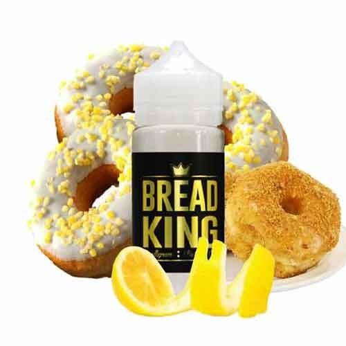 Bread King - Kings Crest