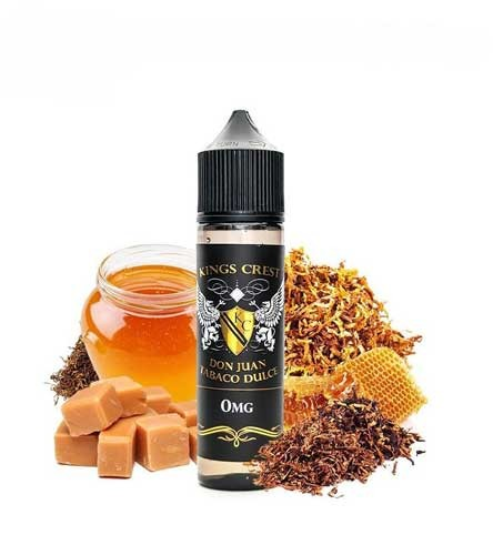 Don Juan Tabaco Dulce - Kings Cres