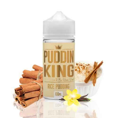 Pudding King - King Crest