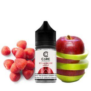 Strawberry Apple Salt – Core Dinner lady